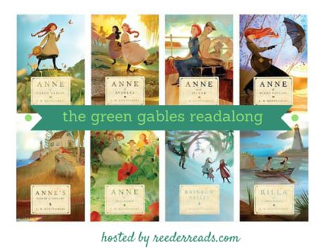 Green Gables Readalong