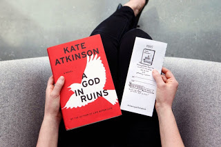 http://www.npr.org/2015/05/05/402554435/join-the-morning-edition-book-club-as-we-read-a-god-in-ruins