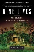 Nine Lives - Dan Baum