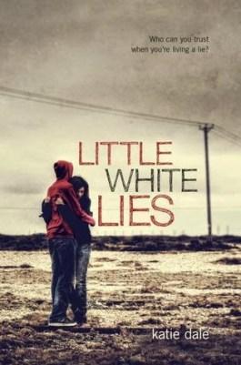 Little White Lies - Katie Dale