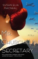 Mr. Churchill's Secretary - Susan Elia MacNeal