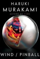 Wind-Pinball - Haruki Murakami