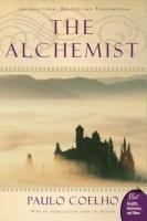 The Alchemist - Paulo Coehlo