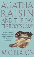 12 - Agatha Raisin and the Day the Floods Came - MC Beaton