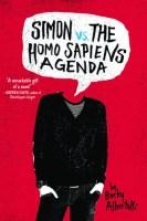 Simon vs. the Homo Sapiens Agenda (Plain Cover) - Becky Albertalli