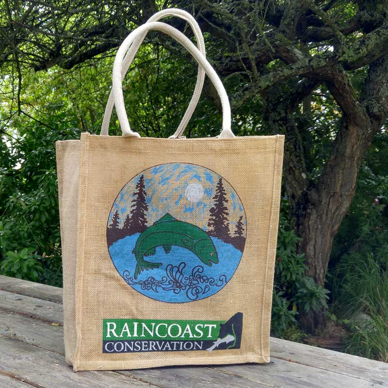 Raincoast Bag