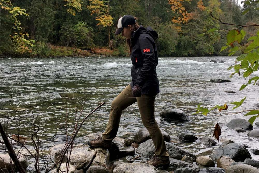 Helly Hansen outfitting Raincoast professionals