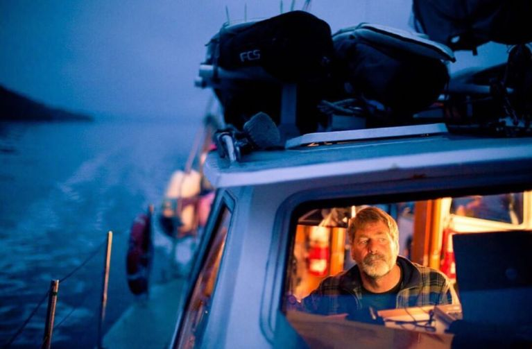 Brain Falconer, Raincoast's Guide Outfitter Coordinator, wrote about his experience at the Gvukva'áus Haíɫzaqv (house of the Haíɫzaqv) five day potlatch celebration