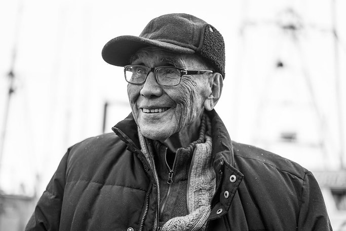 Raincoast mourns Wa'Xaid, Cecil Paul Sr.