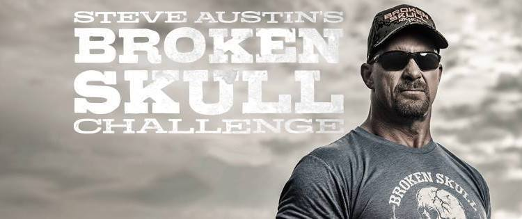 Steve Austin's Broken Skull Challenge is Back!
