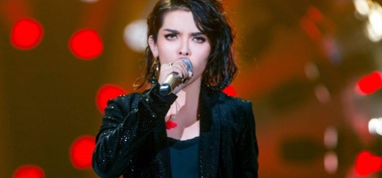 """KZ Tandingan Lands at 4th Place with Last Minute Song Choice """"Say Something"""" #SINGER2018"""