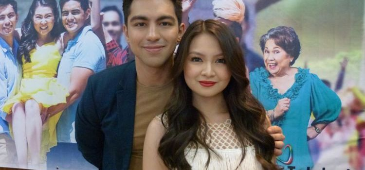 INDAY WILL ALWAYS LOVE YOU | New #DerBie RomCom Series Set in Rich Cebu