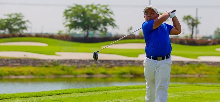 6th Oakley Golf Cup Supports The Junior Golfers League of the Philippines