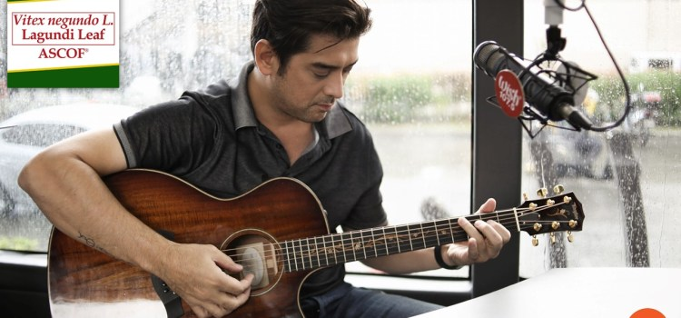 ASCOF and Wish 107.5 Bus Offers an Early Father's Day Musical Treat Featuring IAN VENERACION