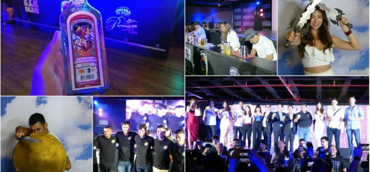 Ginebra San Miguel Celebrates World Gin Day 2018