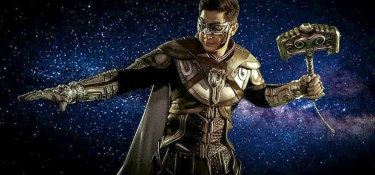 "VICTOR MAGTANGGOL | Why ""Hammer Man"" is the ONLY Thing That's Silly in this Series"