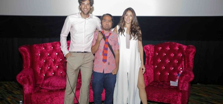 Solenn and Nico Stars in Kenny Rogers' New Animated Short #AwesomeTogether