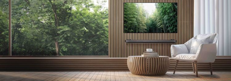 The Future According to LG Home Electronics