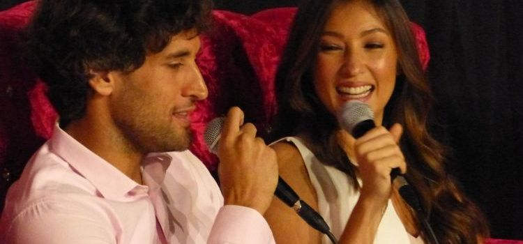 Awesome Together | Solenn and Nico Just Like the All New Kenny Rogers Bacon Roast Chicken