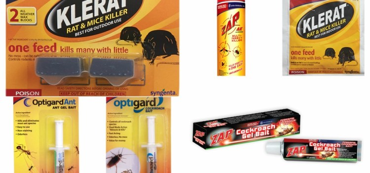 JDI Introduces its Home Pest Solutions Products