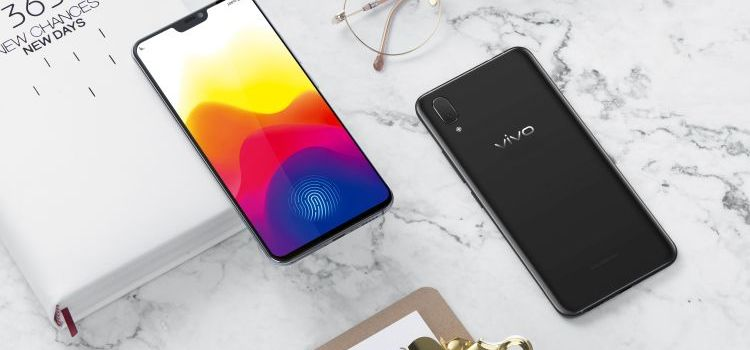 Vivo Designed the X21 Feaures with Today's Youth in Mind