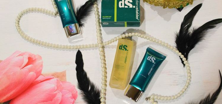 Diana Stalder Anti-Aging Kit Helps You Unmask That Youthful Glow