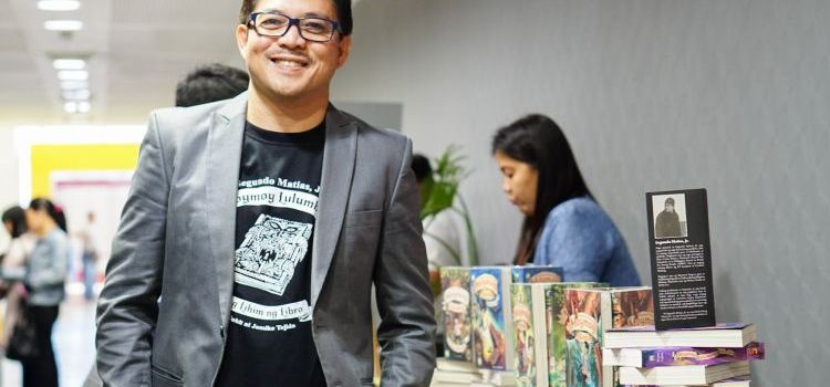 Author Segundo Matias Jr. Releases Book 5 of Moymoy Lulumboy