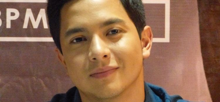 ALDEN RICHARDS To Perform Air Stunts in Adrenaline Rush Concert at Kia Theater