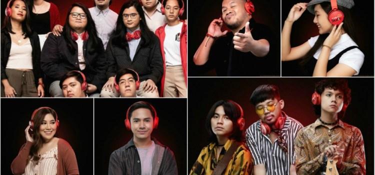 HOMECOMING | The Coke Studio Season 2 Artists and Their Journeys