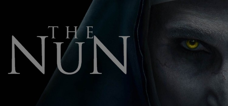 Over-Hyped, THE NUN Underdelivers #5SecReview