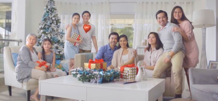 Look Good, Feel Great This Christmas with Watsons PH