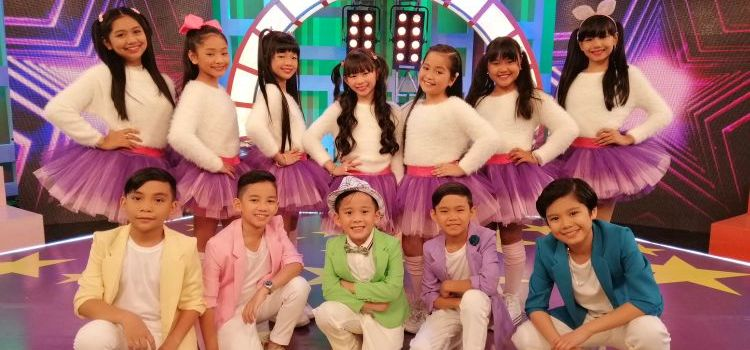 TOPPSTAR TV | GMA Airs Rebisco-Produced Saturday Morning Kiddie Talent Search Show