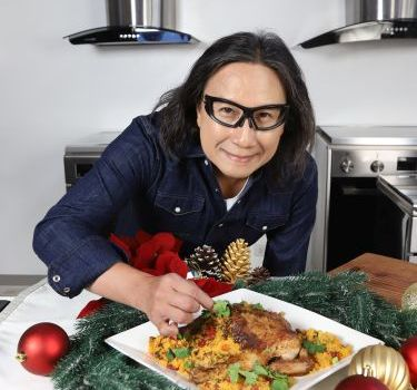 A Christmas Eve Countdown with Chef Laudico