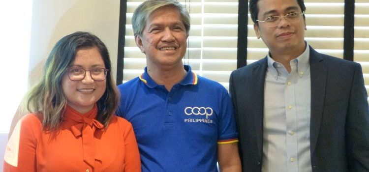 1CISP   Changing the Cooperative Landscape in the Philippines