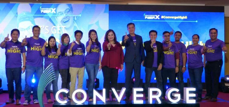Converge ICT Upgrades Fiber Internet Plan Speeds For FREE