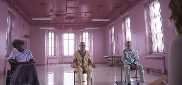 M. Night Shyamalan's GLASS Breaks Through Philippine Cinemas