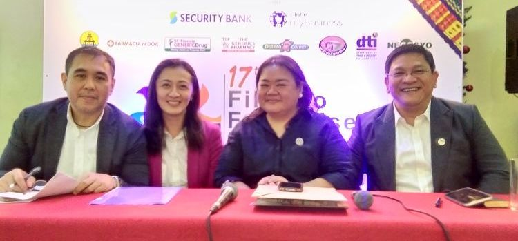 AFFI on the State of Franchising in the Philippines and the 17th Franchise and Business Expo