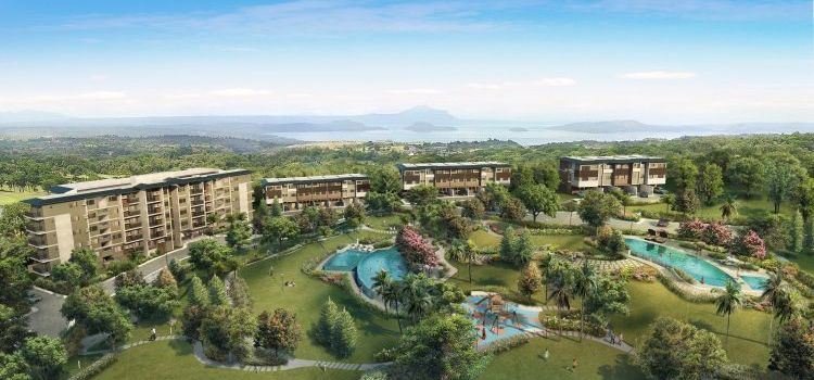 Tagaytay Highlands | 25 Years Shaping a Mountain Resort Haven