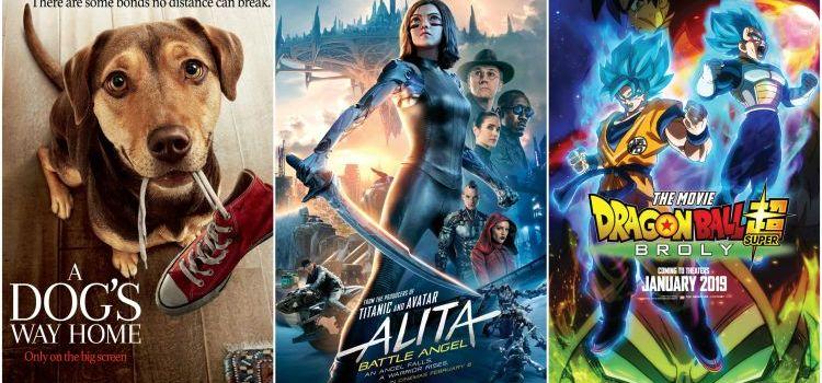 This Week On SM Cinema: Three Extraordinary Movie Heroes