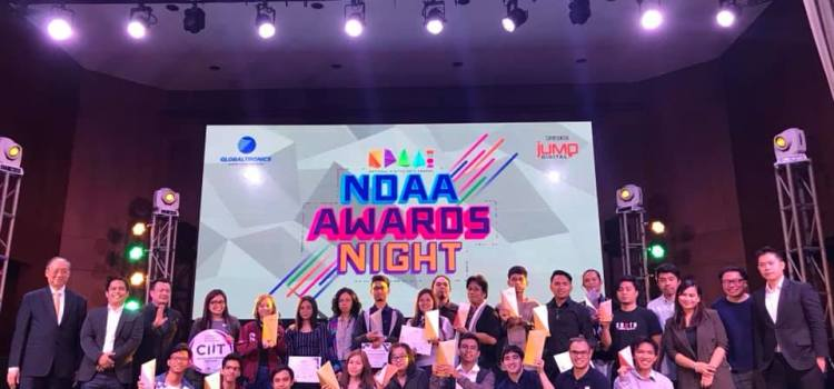 NDAA 2018 Judges Say the World is Now Ready for the Next Filipino Digital Arts Champion