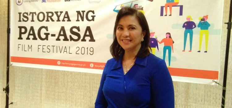 Istorya Ng Pag-Asa Hopes to Unite Filipinos – VP Leni Robredo