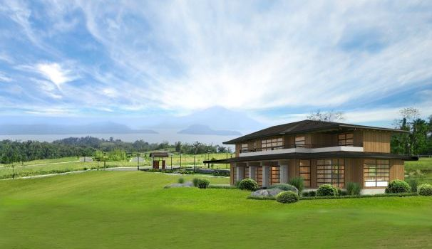 Open Up To Tranquility at Yume in Tagaytay Highlands