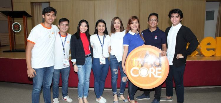 Pepsi, UP AdCore Spearheads Another Challenging Teenspeak Bootcamp Series