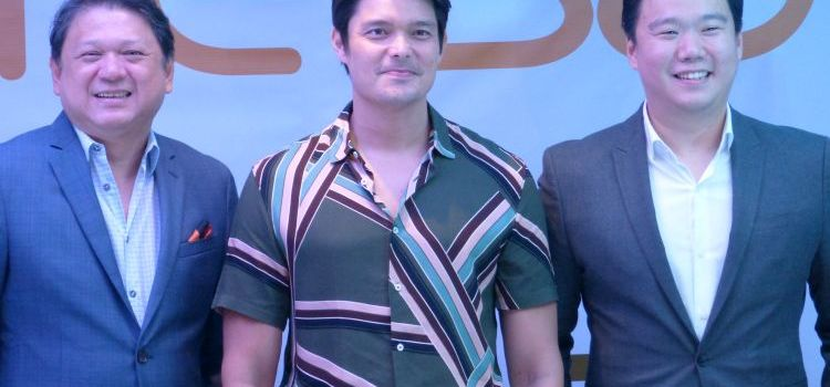 Dingdong Dantes Wants to Own MESA Filipino Moderne Restaurant's 68th Branch
