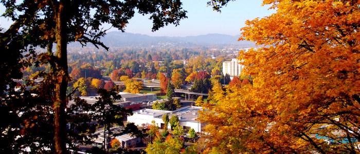 Eugene Resident Venture Capital