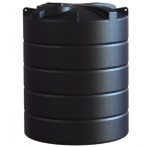 Rainwater tank 6000 L