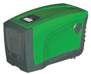 E.Sybox pump