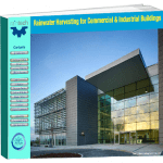 Guide to commercial rainwater harvesting