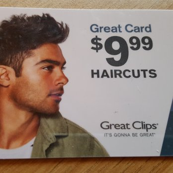 How Much Is A Haircut At Great Clips 170883 Bad Image Collections Haircuts