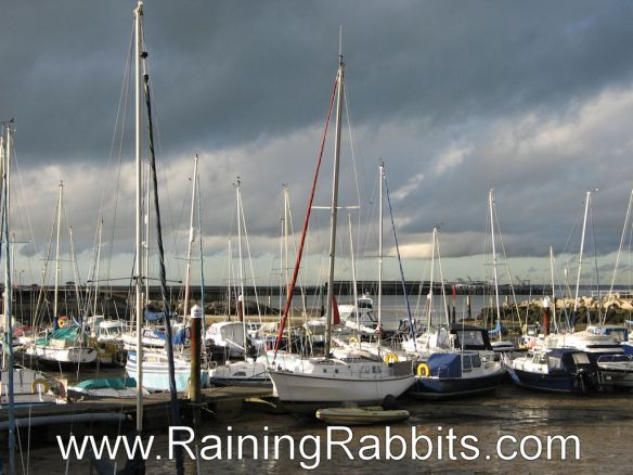 Ryde Harbour - Isle of Wight